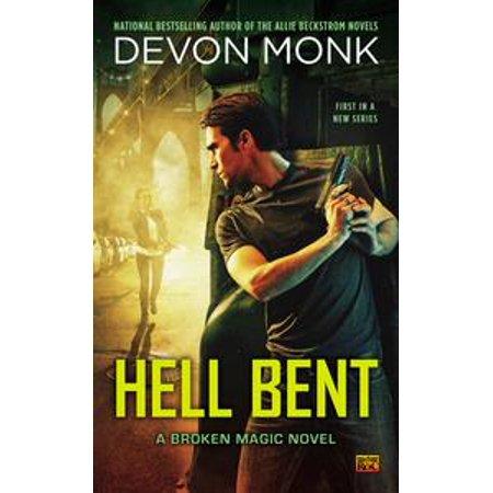 Hell Bent Flat (Hell Bent - eBook)