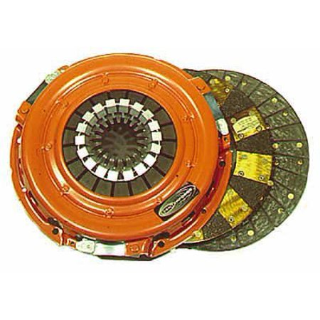 Centerforce DF193890 Dual Friction Clutch Pressure Plate and