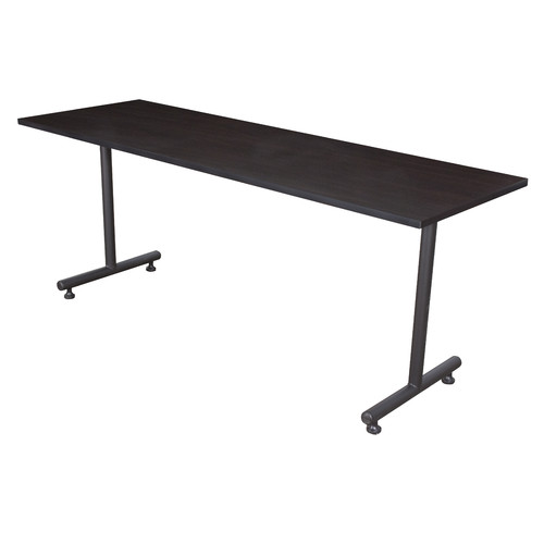 "Regency Kobe 48"" x 24"" Training Table, Multiple Finishes"