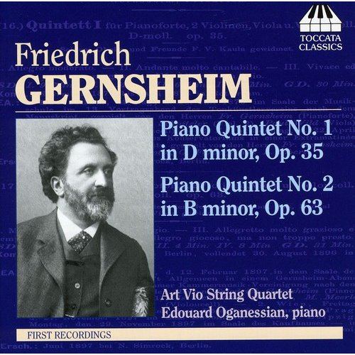 Two Piano Quintets