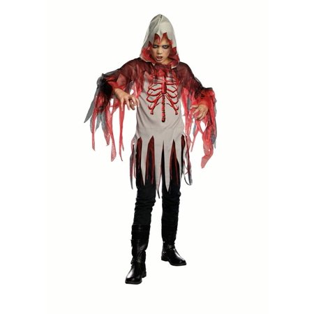 Boys Ghouls Out for Summer Zombie Costume by Dreamgirl 9952