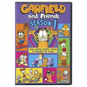 Garfield The Movie Dvd Walmart Com Walmart Com