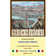 Fernand Cortez (1817) - eBook
