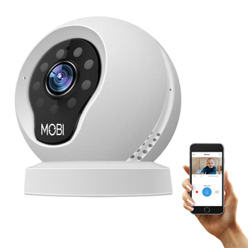 MobiCam Multi-Purpose Wi-Fi Video Baby Monitor