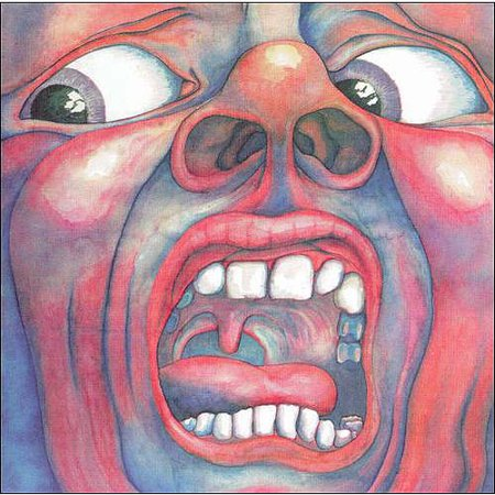 IN THE COURT OF THE CRIMSON KING (Music) (King Of The Court)