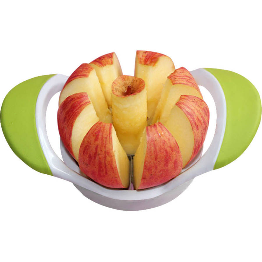 Easy-to-use Simple Kitchen Tool Apple Slicer Cutter
