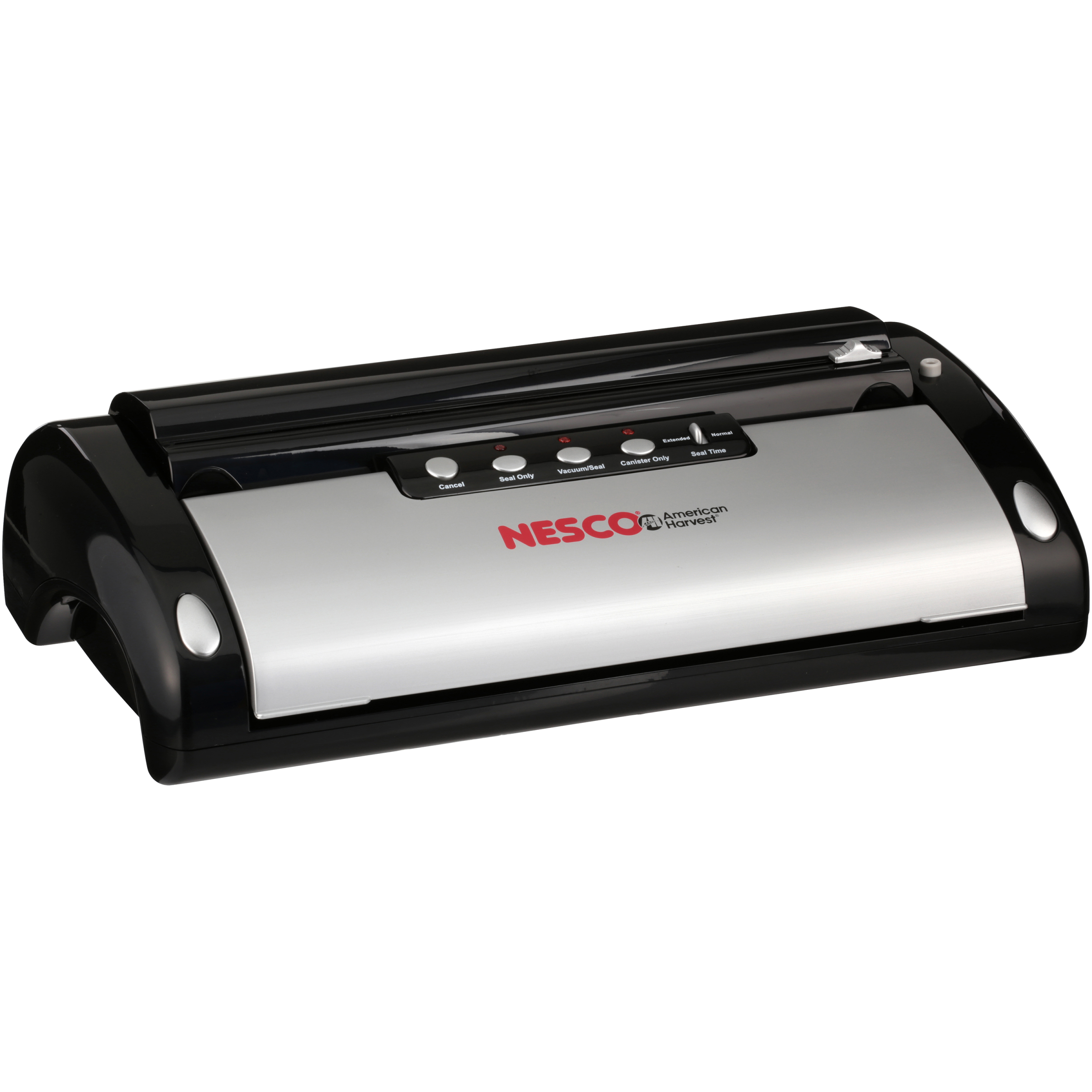 Nesco American Harvest Commercial-Grade Vacuum Sealer Box by The Metal Ware Corporation.