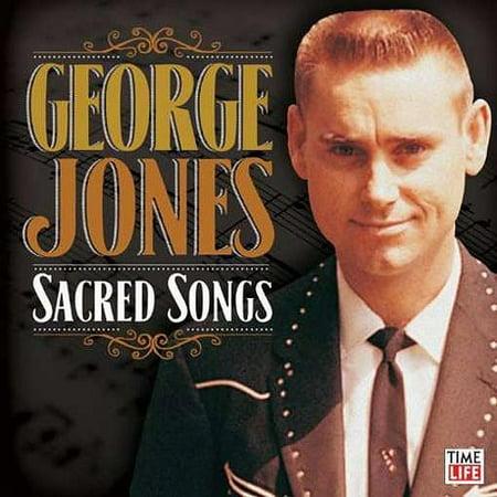 The Song Halloween Is Coming (JONES GEORGE-SACRED SONGS (CD)-NLA!)