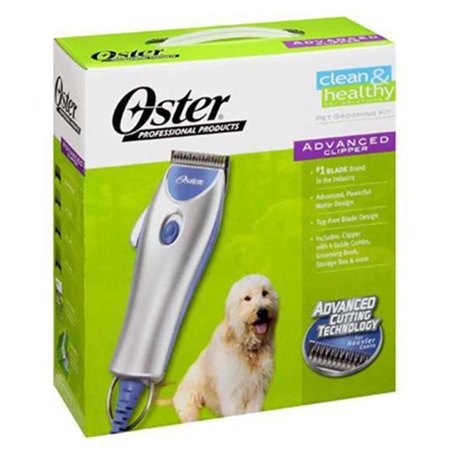 Oster Professional 078544-010-006 Heavy Duty Animal Clipper Kit - image 1 of 1