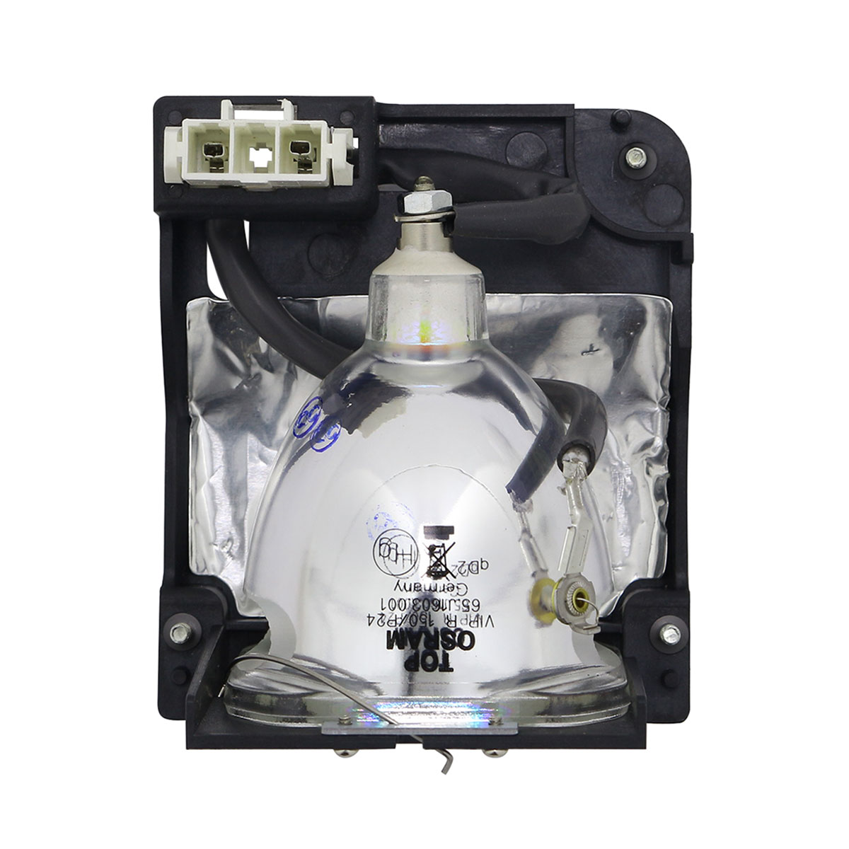 Lutema Economy for Lightware CS11 Projector Lamp with Housing - image 2 de 5