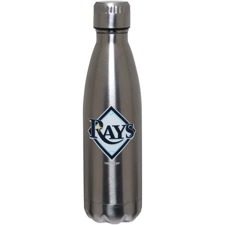 Raya By Thermos (Tampa Bay Rays 16oz. Stainless Steel Water Bottle - No Size)