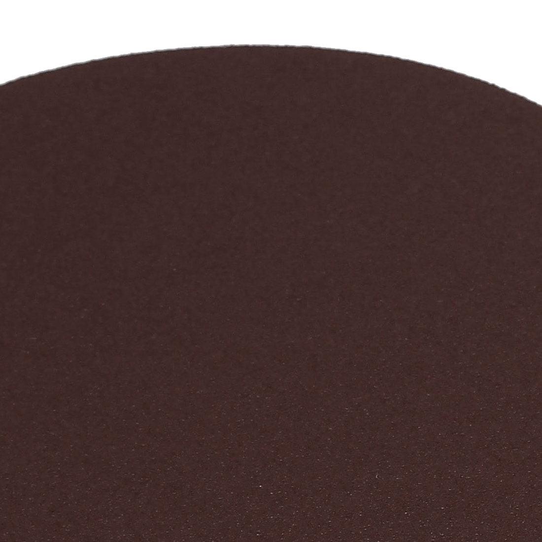 """7"""" Diamètre 100 poussiére pon age abrasifs disque Papier abrasif fin 20pcs pour outil oscillant - image 1 de 3"""