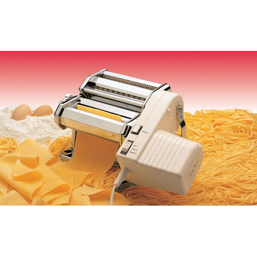 CucinaPro Imperia Electric Pasta Machine