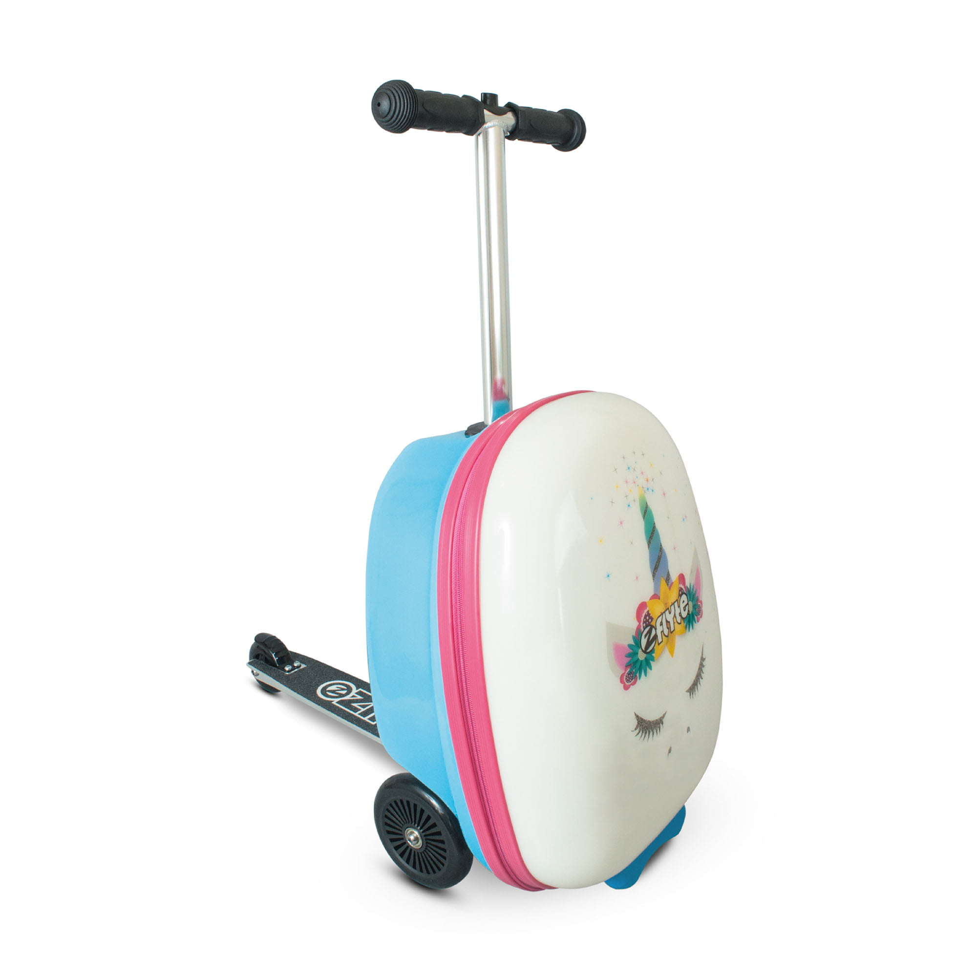 Kids Scooter Suitcase