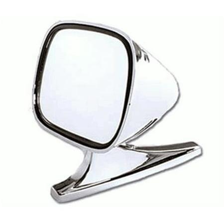 19000 Dual Sport Mirrors - Chrome - image 1 of 1