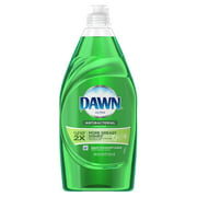 Dawn Ultra Antibacterial Dishwashing Liquid, Apple Blossom, 21.6 Fl Oz