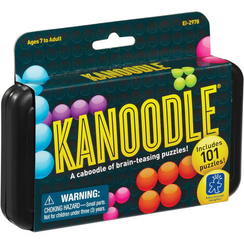 Educational Insights Kanoodle