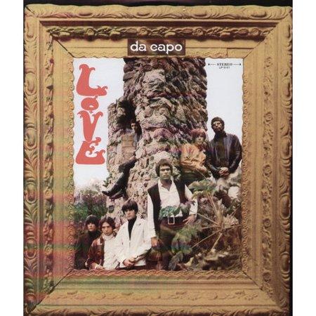 Da Capo (Vinyl)
