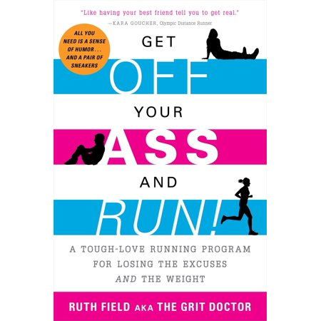 Get Off Your Ass and Run! - Paperback (Farrah Abraham Gets Fucked In The Ass)