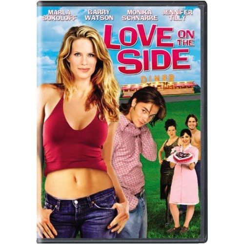 Love On The Side (Anamorphic Widescreen)