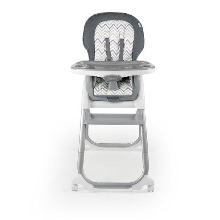 Ingenuity Trio Elite 3-in-1 High Chair, Braden
