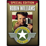 Good Morning, Vietnam by DISNEY/BUENA VISTA HOME VIDEO