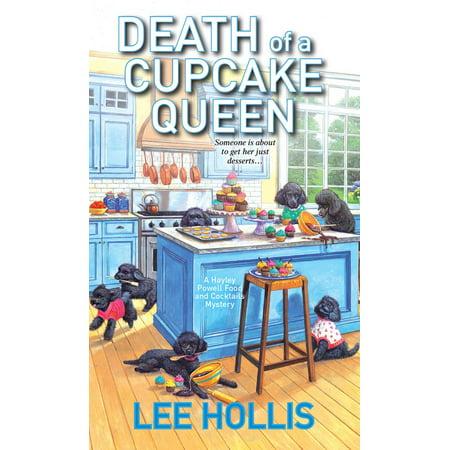 Death of a Cupcake Queen - - Queen City Cupcakes