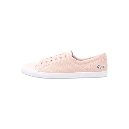 Lacoste Women Lancelle 6 Eye 118 1 Caw Shoes