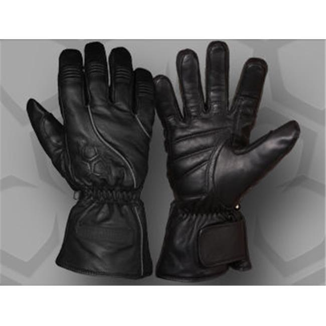 Strong Suit 20700-XL Strong Suit Strokers Ace Ultimate Cold-Weather Motorcycle Gloves  X-Large