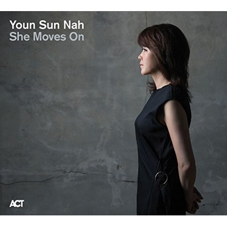 She Moves On (CD) ()