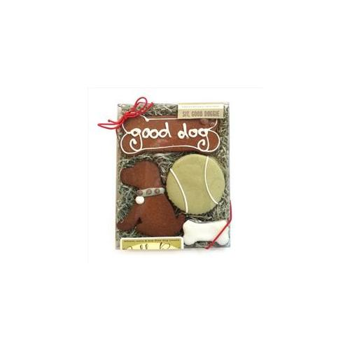 Bubba Rose Biscuit smsitg Sit, Good Dogie