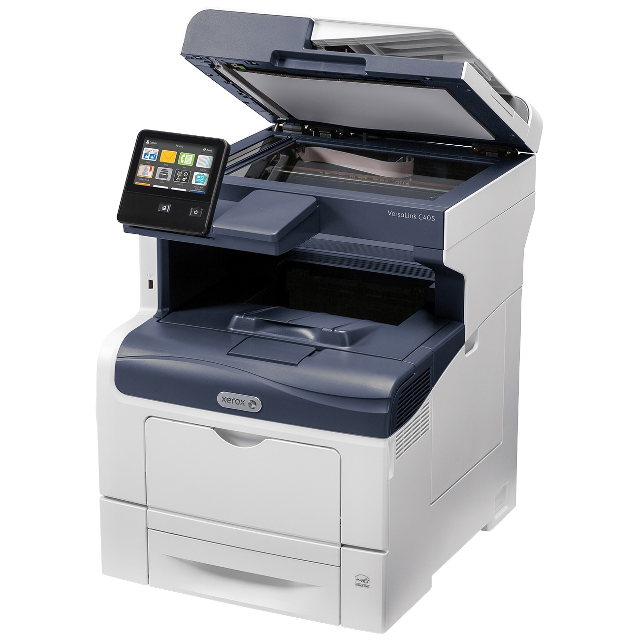 Versalink C405 Color Multifunction Printer, Prt/Cpy/Scn/Fax, Ltr/Lgl, Up To 36Pp