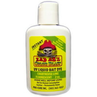 Pro-Cure Bad Azz Uv Liquid Bait Dye