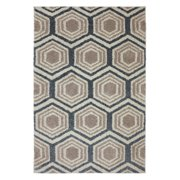 Mohawk Home Huxley Five Forks Woven Indoor Area Rug