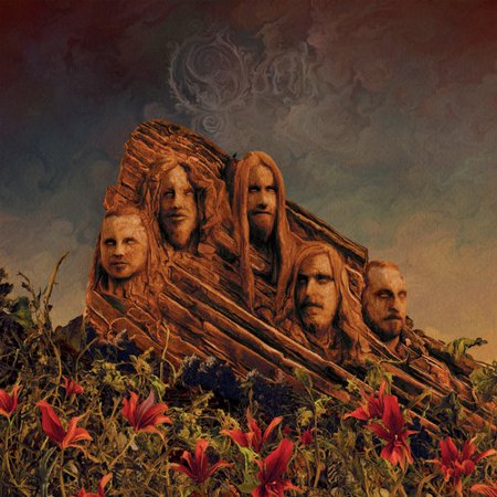 Garden Of The Titans (opeth Live At Red Rocks Amphitheatre) (CD) (Includes DVD) (Includes