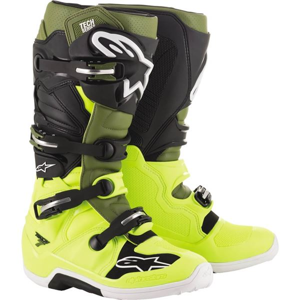 Alpinestars Tech 7s Youth Boots