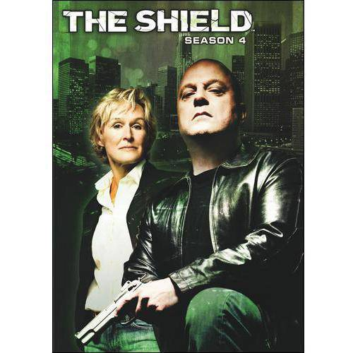 The Shield: Season 4
