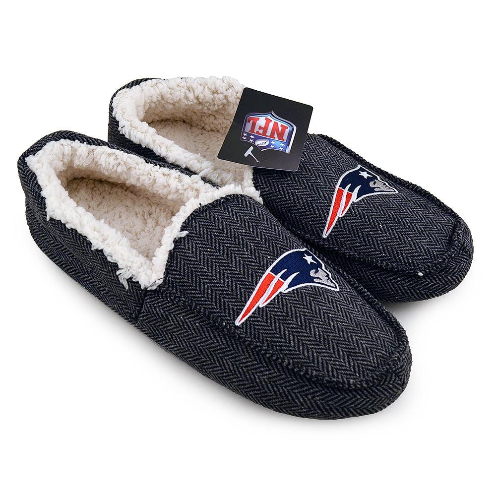 Men's New England Patriots ... Slippers