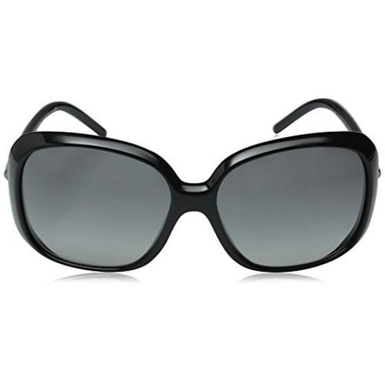 76e17b4a3336 Burberry - Women s BE4068-300111-59 Black Square Sunglasses ...