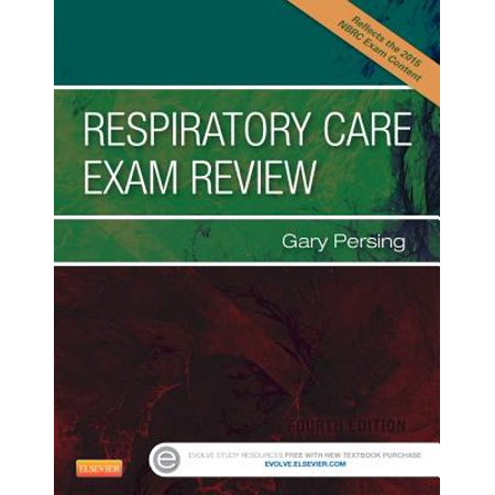 Respiratory Care Exam Review - Exam Care Packages