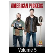 American Pickers: Volume 5 (2012) by