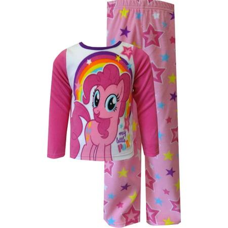 Pinkie Pie Clothes (My Little Pony Pinkie Pie Fleece Toddler)