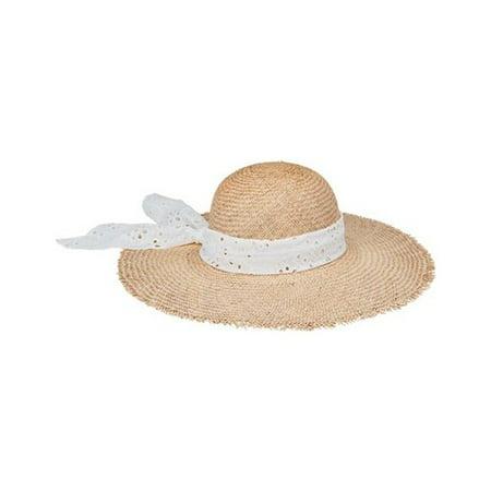 San Diego Hat Company - Women s San Diego Hat Company Palm Fiber Sun Hat  SPS1002 - Walmart.com fbfc9cbaba2