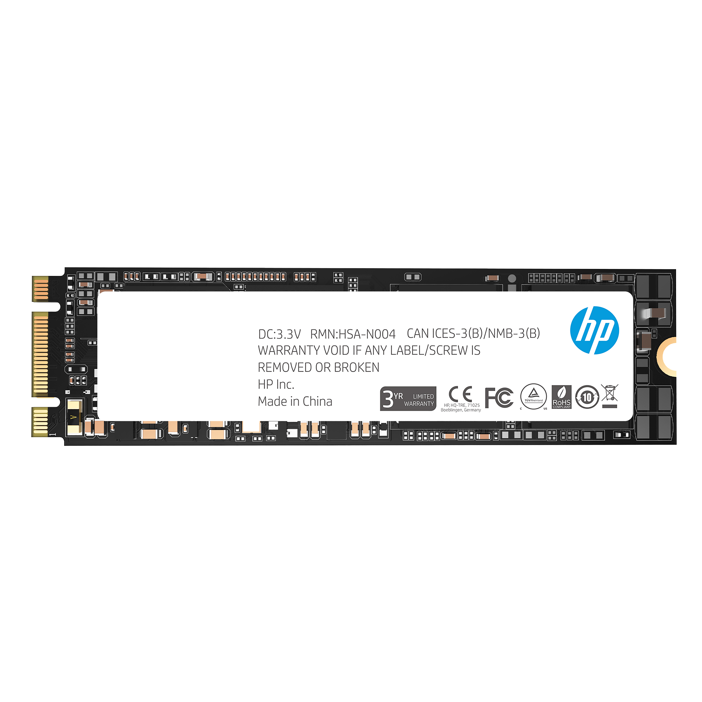 HP S700 PRO 128GB M.2 SATA III SSD (Solid State Drive)