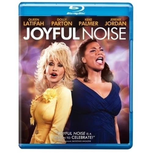 Joyful Noise (Blu-ray + Digital HD With UltraViolet) (With INSTAWATCH) (Widescreen)