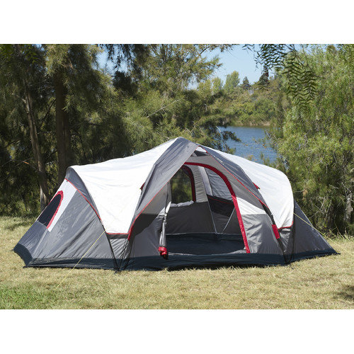 Lightspeed Ample 6 Person Tent
