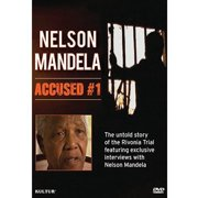 Nelson Mandela: Accused #1 by