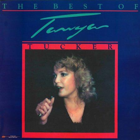 The Best Of Tanya Tucker (Vinyl)
