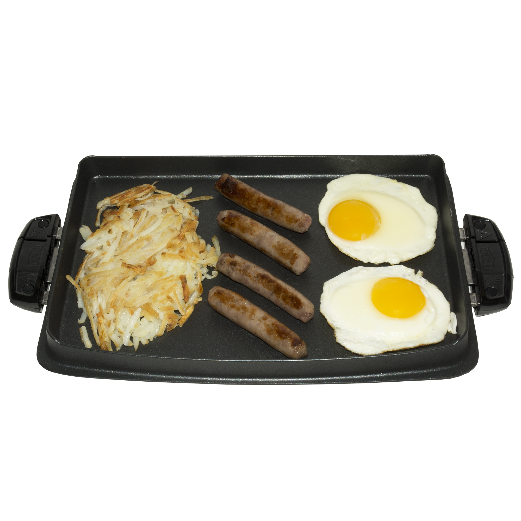 George Foreman Evolve Griddle Accessory Plate, GFP84GP