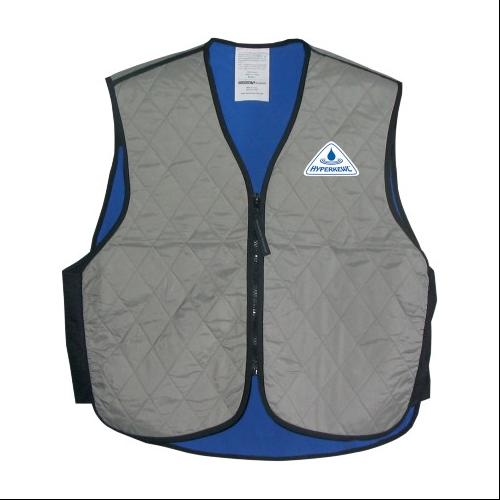 HyperKewl Standard Sport Cooling Vest Silver